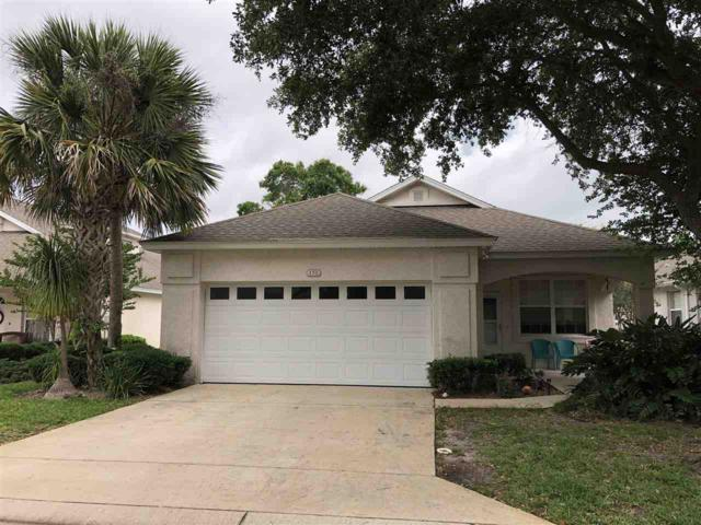 152 Lions Gate Dr., St Augustine, FL 32080 (MLS #187246) :: Florida Homes Realty & Mortgage