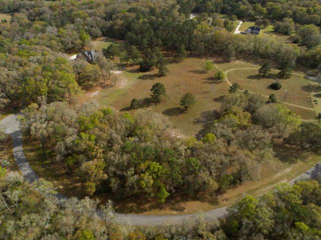21567 NW 216th Lane (Lot 3), High Springs, FL 32643 (MLS #187251) :: Noah Bailey Real Estate Group