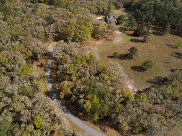 21456 NW 216th Lane (Lot 7), High Springs, FL 32643 (MLS #187253) :: Noah Bailey Real Estate Group