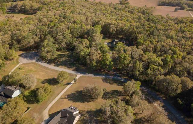 21438 NW 217th Drive (Lot 15), High Springs, FL 32643 (MLS #187254) :: Noah Bailey Real Estate Group