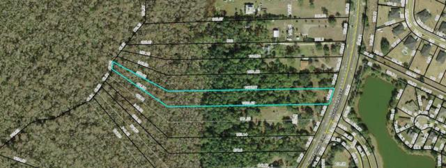 7889 County Road 13 N, St Augustine, FL 32092 (MLS #187259) :: 97Park
