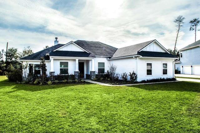 217 S Shadowwood Dr., St Augustine, FL 32086 (MLS #187260) :: Memory Hopkins Real Estate