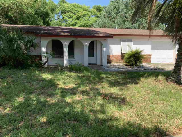 1066 Dorado, St Augustine, FL 32086 (MLS #187270) :: Florida Homes Realty & Mortgage