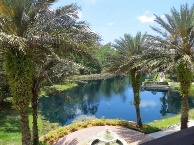 945 Registry Blvd #309, St Augustine, FL 32092 (MLS #187272) :: Noah Bailey Real Estate Group