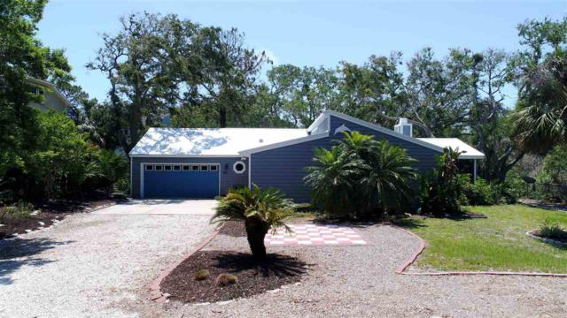 505 Seventeenth St, St Augustine, FL 32084 (MLS #187281) :: Florida Homes Realty & Mortgage