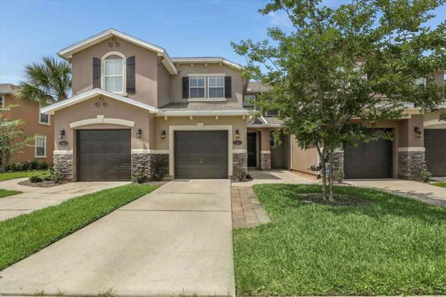 336 Volterra Pl, St Augustine, FL 32084 (MLS #187285) :: Florida Homes Realty & Mortgage