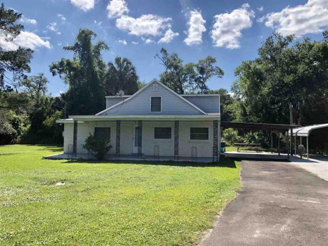 1172 S State Road 19, Palatka, FL 32177 (MLS #187288) :: Tyree Tobler | RE/MAX Leading Edge