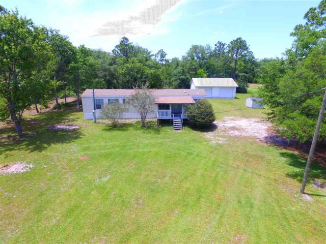 312 Stokes Landing Rd, St Augustine, FL 32095 (MLS #187291) :: Florida Homes Realty & Mortgage