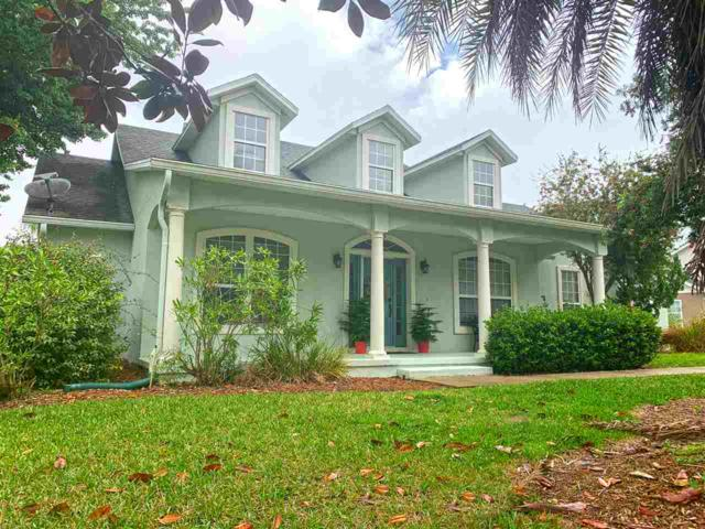 289 Moses Creek Blvd, St Augustine, FL 32086 (MLS #187297) :: Tyree Tobler | RE/MAX Leading Edge