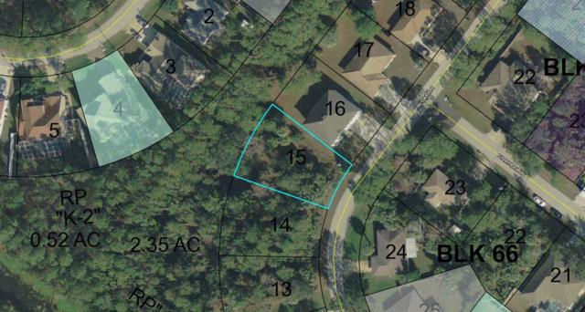 26 Pin Oak Dr, Palm Coast, FL 32164 (MLS #187303) :: Florida Homes Realty & Mortgage