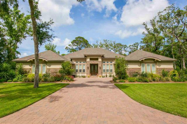 160 Hickory Hill Dr, St Augustine, FL 32095 (MLS #187305) :: Florida Homes Realty & Mortgage