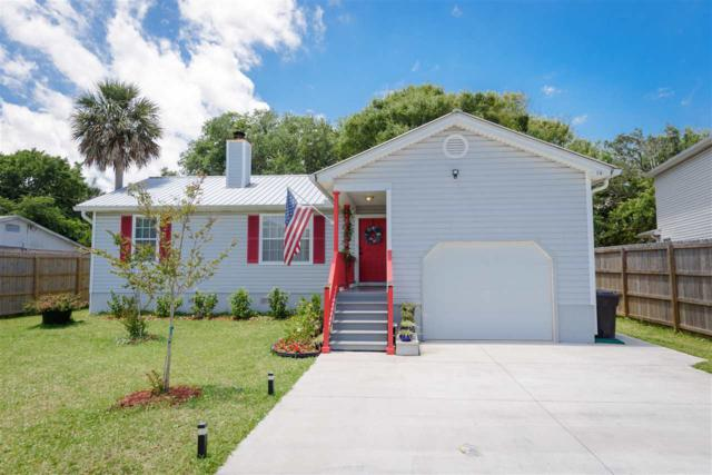 25 S Comares Ave., St Augustine, FL 32080 (MLS #187317) :: Florida Homes Realty & Mortgage