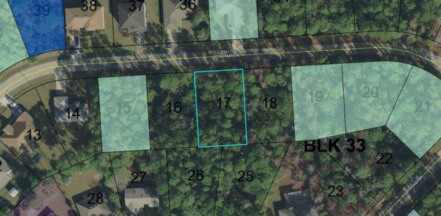 34 Postman Ln, Palm Coast, FL 32164 (MLS #187318) :: Florida Homes Realty & Mortgage