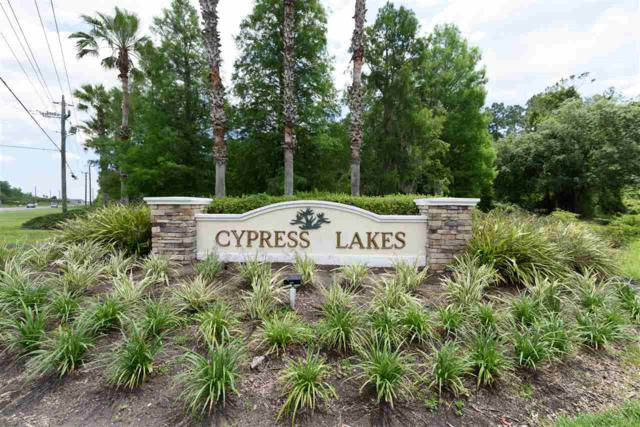 4459 Golf Ridge Drive, Elkton, FL 32033 (MLS #187319) :: Memory Hopkins Real Estate