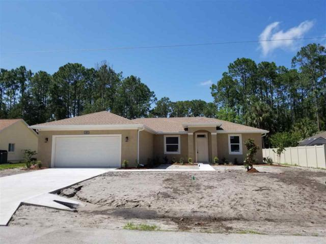 49 Barkwood Ln, Palm Coast, FL 32137 (MLS #187337) :: Florida Homes Realty & Mortgage