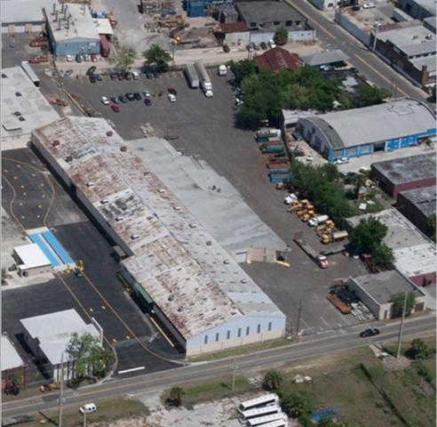1329 W Church St, Jacksonville, FL 32204 (MLS #187341) :: Tyree Tobler | RE/MAX Leading Edge