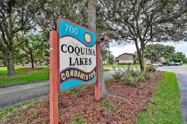 700 W Pope Rd E39, St Augustine, FL 32080 (MLS #187363) :: Florida Homes Realty & Mortgage