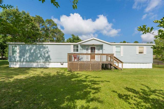 330 W Circle Dr., St Augustine, FL 32084 (MLS #187367) :: Florida Homes Realty & Mortgage