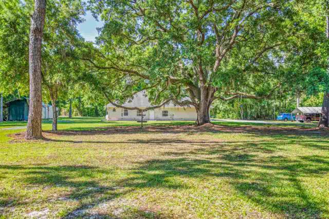5655 Don Manuel Rd, Elkton, FL 32033 (MLS #187369) :: Noah Bailey Real Estate Group