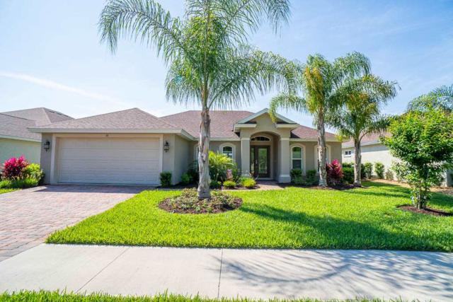 26 Arena Lake Dr, Palm Coast, FL 32137 (MLS #187375) :: Florida Homes Realty & Mortgage