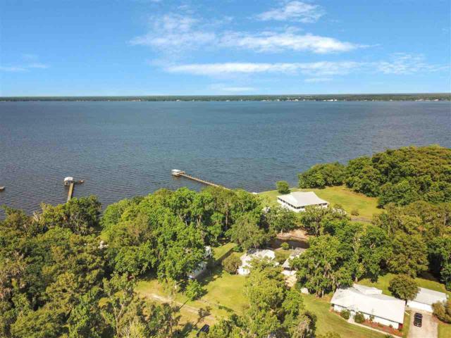 104 Creek Ln, Palatka, FL 32177 (MLS #187380) :: Noah Bailey Real Estate Group