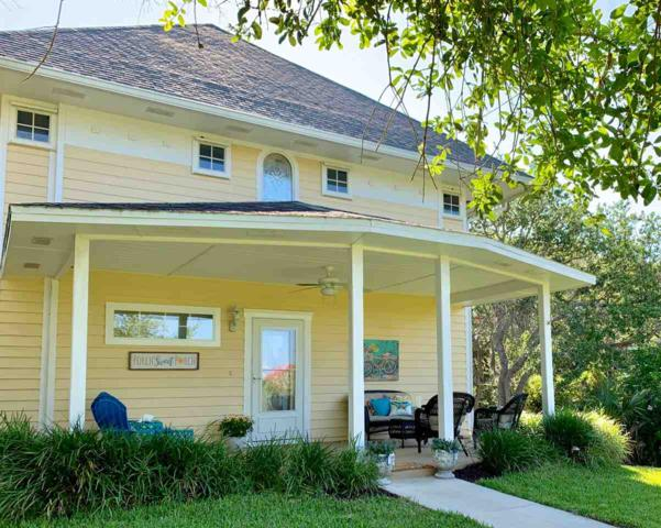 330 Palmetto Road, St Augustine, FL 32080 (MLS #187382) :: Noah Bailey Real Estate Group