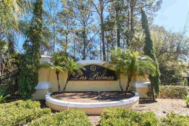 3015 Aqua Vista Lane, 101 Garage, St Augustine, FL 32084 (MLS #187385) :: Noah Bailey Real Estate Group