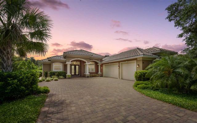 41 E Oak View Circle, Palm Coast, FL 32137 (MLS #187403) :: Tyree Tobler | RE/MAX Leading Edge