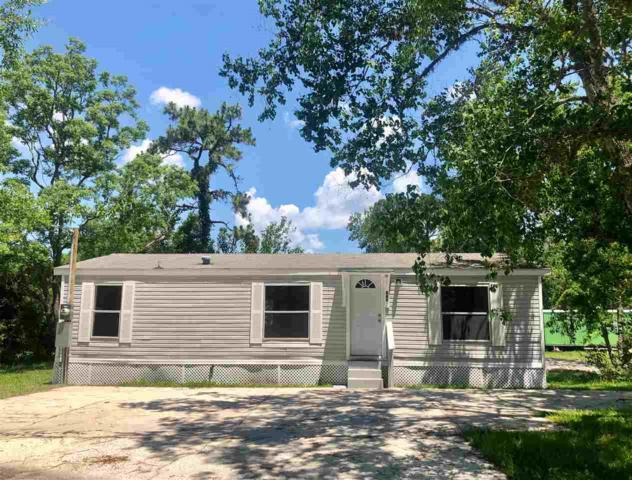886 W 9th Street, St Augustine, FL 32084 (MLS #187405) :: Florida Homes Realty & Mortgage