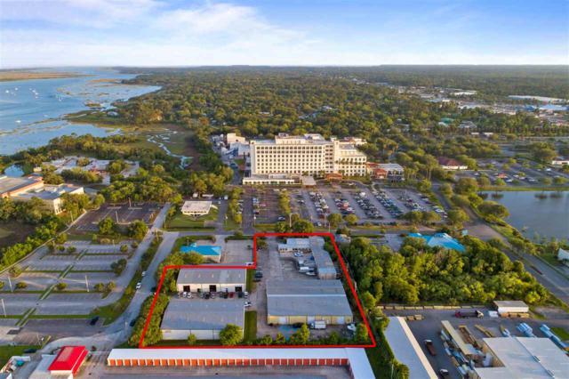 7 San Bartola Drive, St Augustine, FL 32086 (MLS #187409) :: Florida Homes Realty & Mortgage