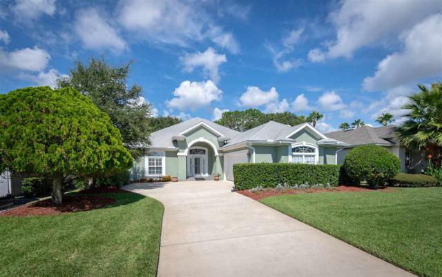 905 Birdie Way, St Augustine, FL 32080 (MLS #187418) :: Memory Hopkins Real Estate