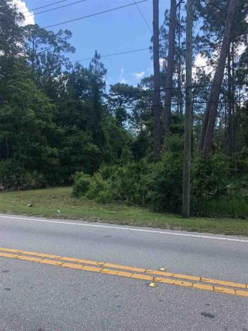 1915 County Rd 214, St Augustine, FL 32084 (MLS #187422) :: Florida Homes Realty & Mortgage