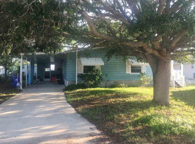 266 Pizarro Rd, St Augustine, FL 32080 (MLS #187431) :: Memory Hopkins Real Estate