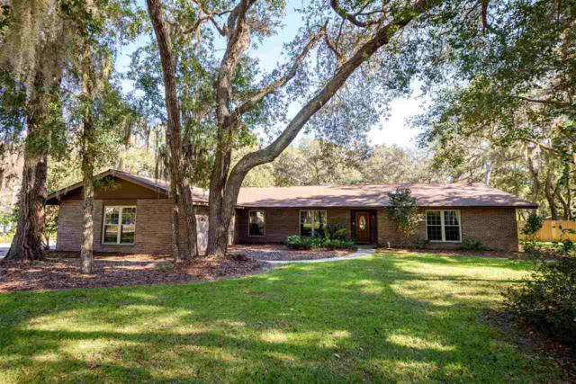 3460 Red Cloud Trail, St Augustine, FL 32086 (MLS #187438) :: Florida Homes Realty & Mortgage