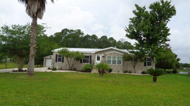 2253 Whippoorwill Dr, St Augustine, FL 32084 (MLS #187446) :: Florida Homes Realty & Mortgage