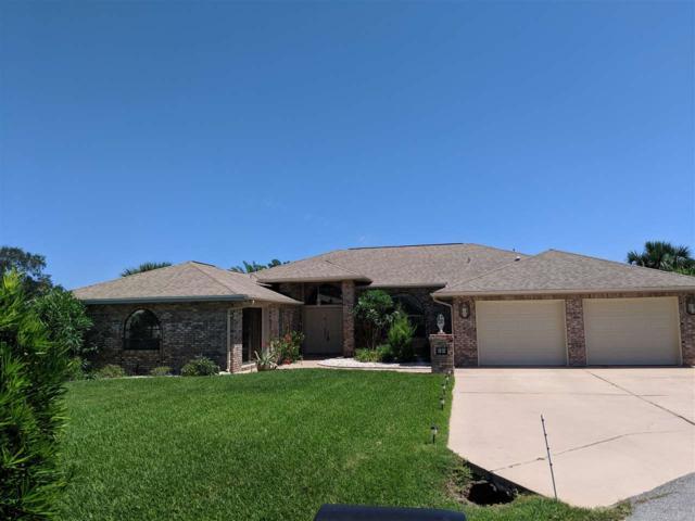 22 Fletcher Ct, Palm Coast, FL 32137 (MLS #187459) :: Florida Homes Realty & Mortgage