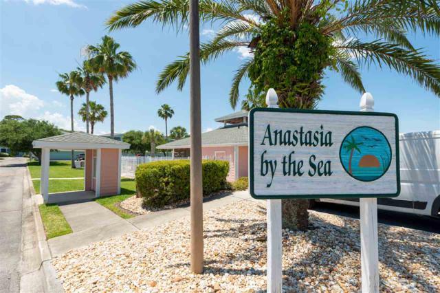 206 16th St C, St Augustine Beach, FL 32080 (MLS #187462) :: Noah Bailey Group