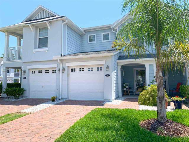 35 Islander Circle, St Augustine, FL 32080 (MLS #187470) :: Florida Homes Realty & Mortgage