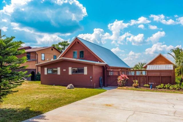 122 Riverside Drive, Satsuma, FL 32189 (MLS #187475) :: Memory Hopkins Real Estate