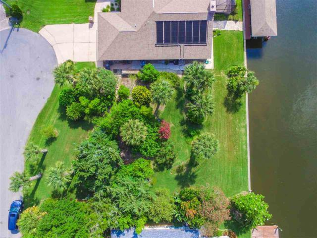 20 Fletcher Ct, Palm Coast, FL 32137 (MLS #187477) :: Florida Homes Realty & Mortgage