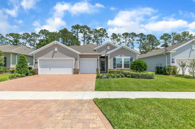 65 Athens Dr, St Augustine, FL 32092 (MLS #187489) :: Tyree Tobler | RE/MAX Leading Edge