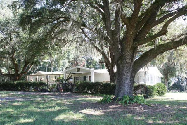 270 Georgetown Shortcut Rd., Crescent City, FL 32112 (MLS #187502) :: Florida Homes Realty & Mortgage