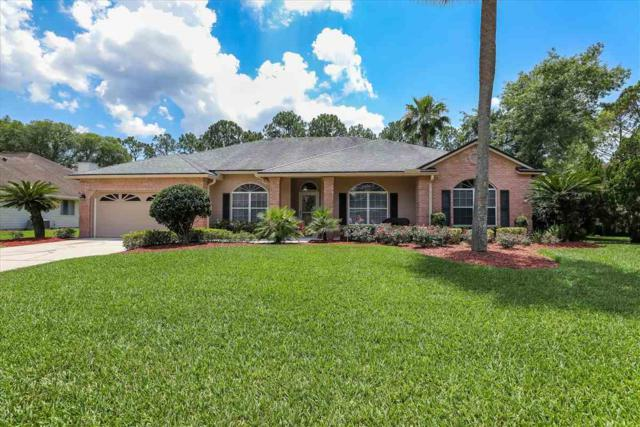 1021 Larkspur Loop, St Johns, FL 32259 (MLS #187507) :: Noah Bailey Real Estate Group