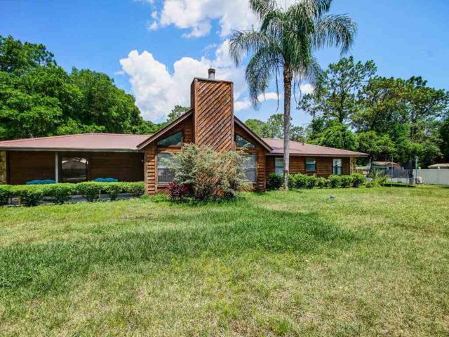 101 Lisa Lane, Palatka, FL 32177 (MLS #187510) :: Memory Hopkins Real Estate