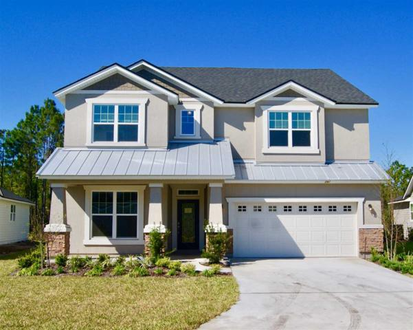 297 Hutchinson Lane, St Augustine, FL 32095 (MLS #187512) :: Noah Bailey Real Estate Group