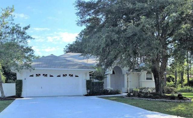 10 Essex Lane, Palm Coast, FL 32164 (MLS #187516) :: Memory Hopkins Real Estate