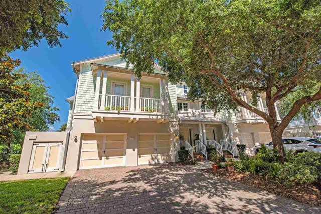 117 Seagrove Main St #101, St Augustine, FL 32080 (MLS #187533) :: Florida Homes Realty & Mortgage