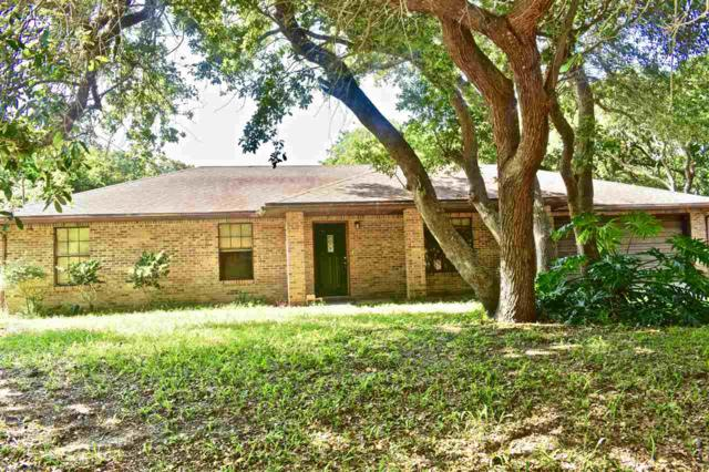 210 Fourth St, St Augustine, FL 32084 (MLS #187534) :: Tyree Tobler | RE/MAX Leading Edge