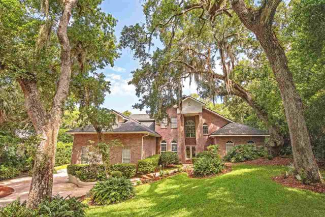 404 Night Hawk Lane, St Augustine, FL 32080 (MLS #187536) :: Noah Bailey Real Estate Group
