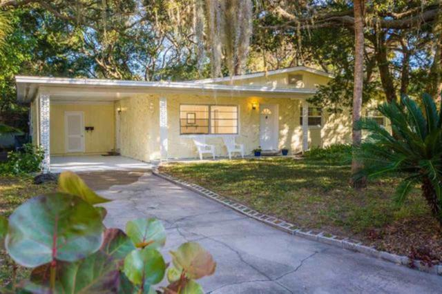 4 Marilyn Avenue, St Augustine, FL 32080 (MLS #187539) :: Florida Homes Realty & Mortgage